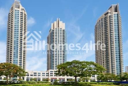 شقة 1 غرفة نوم للايجار في وسط مدينة دبي، دبي - EXQUISITE 1 Bed Apt In DOWNTOWN for Rent