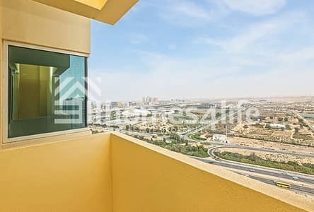 2 Bedroom Flat for Rent in Dubailand, Dubai - New Building   Huge Layout   With Balcony