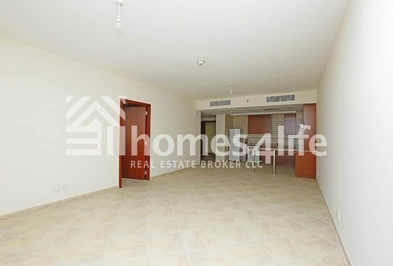 2 Spacious 1 Bed Apt for Rent in Fox Hill