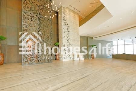 Large Space Semi-Furnished Studio @ D1 Tower