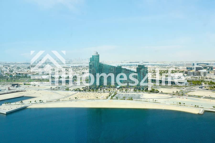 10 Large Space Semi-Furnished Studio @ D1 Tower