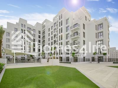 2 Bedroom Apartment for Rent in Town Square, Dubai - Brand New Apartment  Call now to Visit