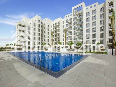 2 Bedroom Apartment for Sale in Town Square, Dubai - Pet Friendly|Call Now to Reach our Community Expert