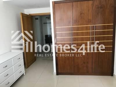 3 Bedroom + Maids Room   Furnished   High Floor