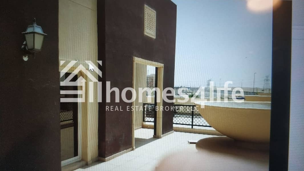 18 Amazing Price for 3 Bedroom in Al Thamam