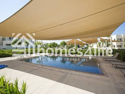 تاون هاوس 4 غرف نوم للبيع في ريم، دبي - Type F |Townhouse plus Study Room in Mira Oasis