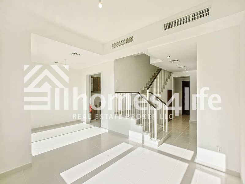 2 Type F |Townhouse plus Study Room in Mira Oasis
