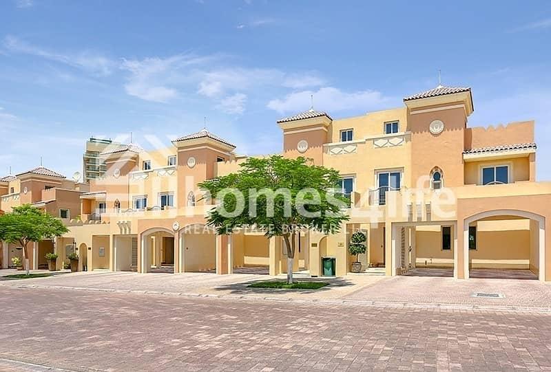 Amazing Villa with Very Attractive Price