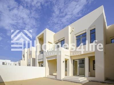 فیلا 3 غرفة نوم للبيع في ريم، دبي - Available | Single Row | Next to Park and Pool