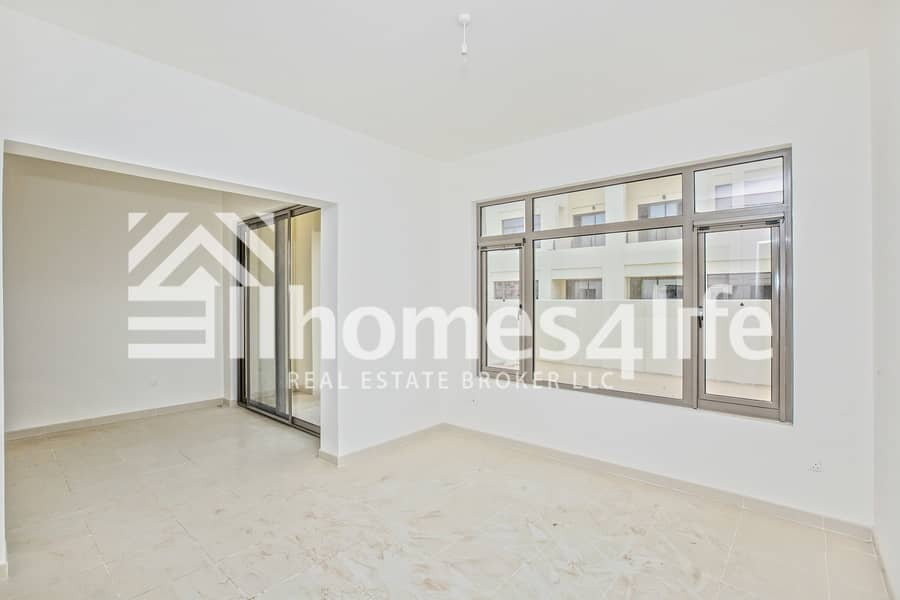 2 Great Location | Opposite pool and park | Type E