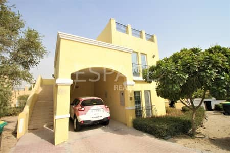 2 Bedroom Villa for Rent in Dubailand, Dubai - Afforable Luxury | Type C | 2 Bed
