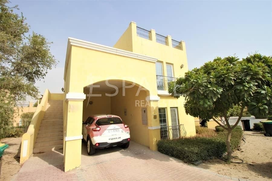 Afforable Luxury | Type C | 2 Bed
