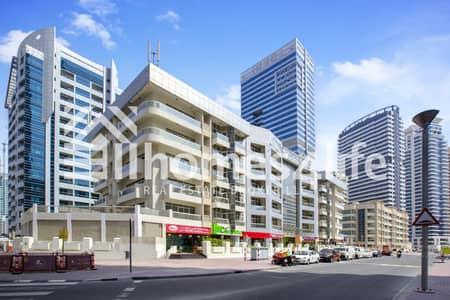 استوديو  للايجار في دبي مارينا، دبي - Exquisite Vibrant Studio | Chiller Free