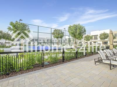 3 Bedroom Townhouse for Sale in Town Square, Dubai - Townhouse Excellent Layout | Near Pool and Park