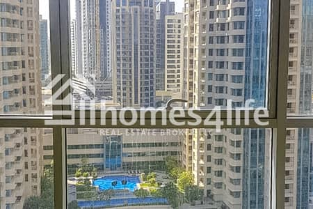 1 Bedroom Flat for Rent in Downtown Dubai, Dubai - Exquisite Apartment | Stunning View
