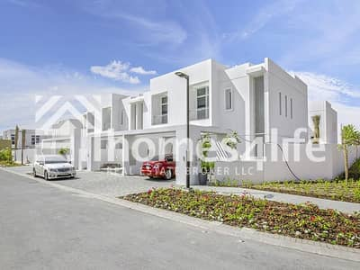 3 Bedroom Townhouse for Sale in Mudon, Dubai - Best Price | Type 3M | Excellent Lay-out