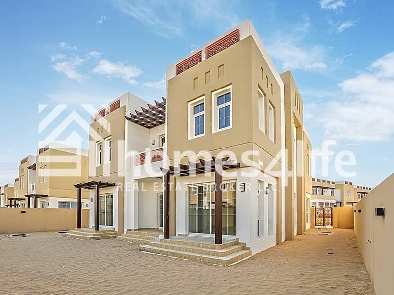 22 Fully Vastu compliant single row big plot Villa