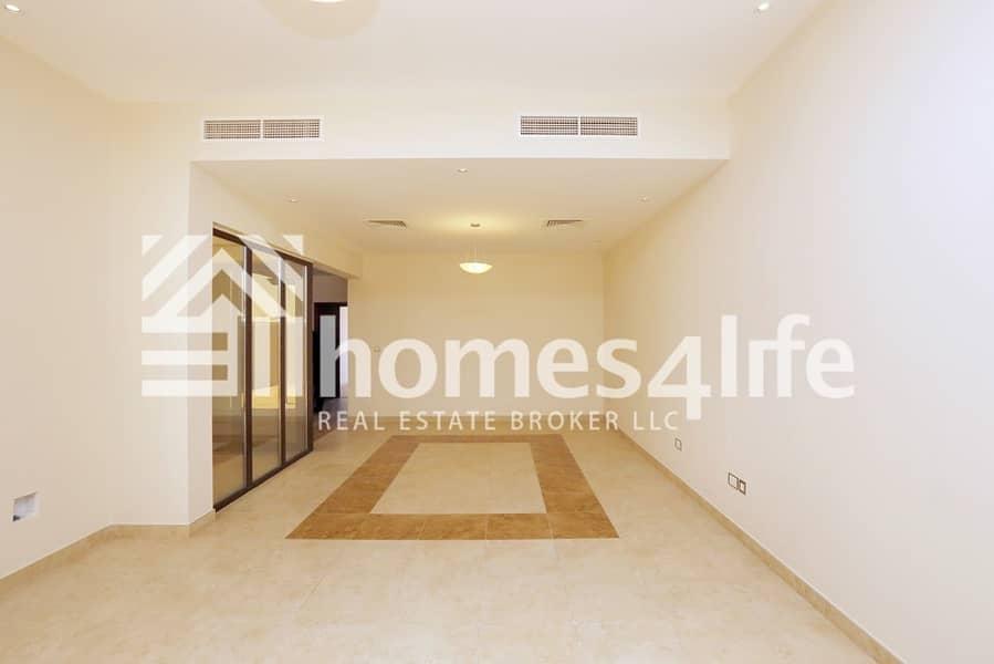 Immaculate Type B 4 Bedroom Villa in Naseem