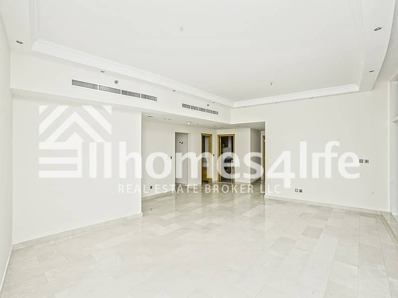 2 High Quality Living | MarinaView | Fully Furnished