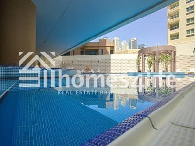 3 Bedroom Flat for Sale in Dubai Marina, Dubai - Cheapest in the Market | Huge and Practical Layout