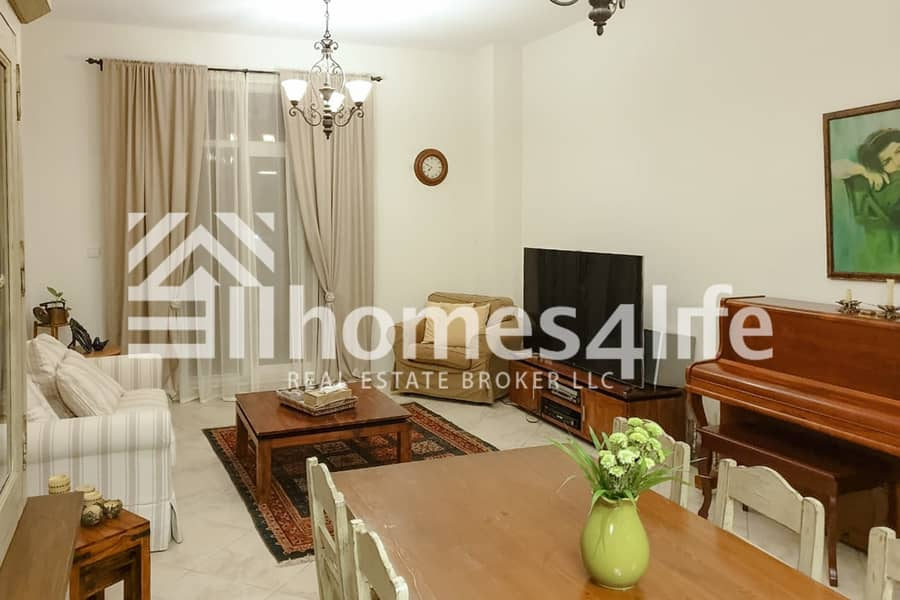 Upgraded Apartment Owner Occupied and well maintained