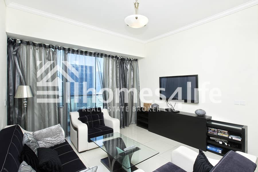 Elegantly Furnished | Well Maintained | Immaculate