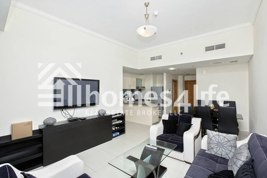 2 Elegantly Furnished | Well Maintained | Immaculate