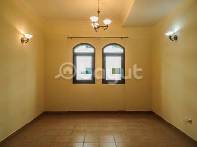 1 Bedroom Apartment for Rent in Al Barsha, Dubai - Looking for a new apartment to rent with perfect location and nice space?