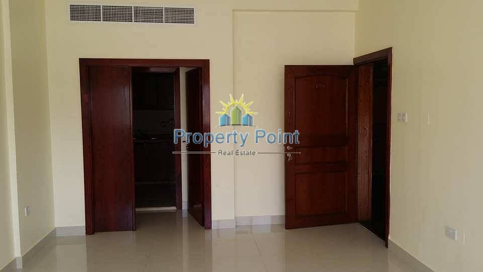 2 Move In Now. Affordable and Very Nice 3 Bedroom Apartment w/ Balcony along Salam Street