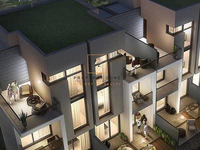 Elegant 3 Bedroom Villa I Landscaped Garden