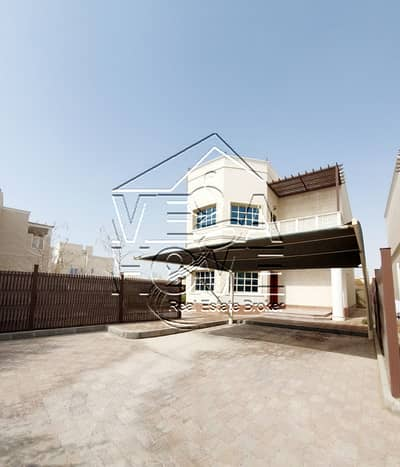 3 Bedroom Villa for Rent in Khalifa City A, Abu Dhabi - PRIME LOCATION - 3 BR VILLA IN COMPOUND