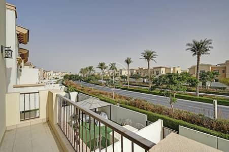 4 Bedroom Townhouse for Sale in Reem, Dubai - Type 2E I Single Row I Large Corner Plot Vacant