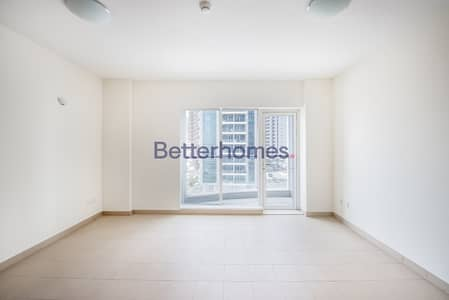 Vacant on Transfer|Balcony |Investor Deal