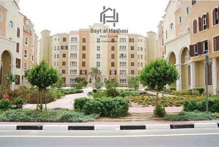 1 Bedroom Apartment for Rent in Discovery Gardens, Dubai - HOT DEAL ! U TYPE 1 Bed with Balcony Chiller Free and Maintenance Free