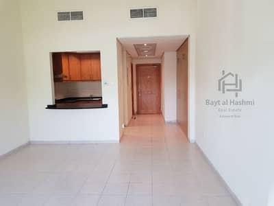مبنى سكني  للايجار في ديسكفري جاردنز، دبي - FULL BUILDING FOR RENT!! SPACIOUS AND MAINTAINED STUDIOS AND 1 BEDROOM APARTMENTS.