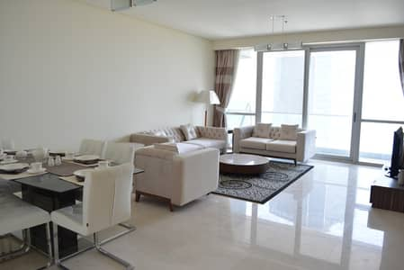 3 Bedroom Apartment for Rent in Jumeirah Beach Residence (JBR), Dubai - Captivating Sea View Fully Upgrade 3BR plus Maid's