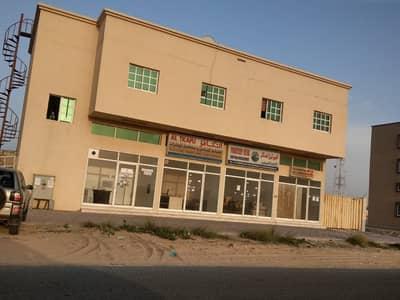 30 Bedroom Building for Sale in Al Jurf, Ajman - hot deal luxury building available for sale