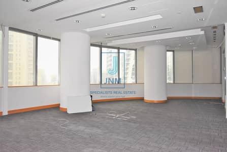 مکتب  للبيع في أبراج بحيرات جميرا، دبي - New Fully Fitted office in top location