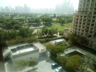3 Bedroom Apartment for Rent in The Views, Dubai - The Views Bright Apt I Full Golf course view