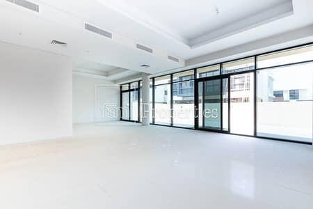 فیلا 5 غرفة نوم للايجار في داماك هيلز (أكويا من داماك)، دبي - Brand New 5 Bedroom + Maids Room for Rent