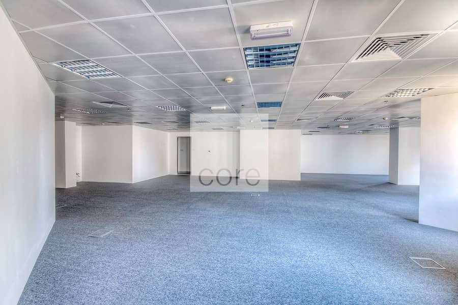 2 Easily Accessible | Vacant Fitted Office
