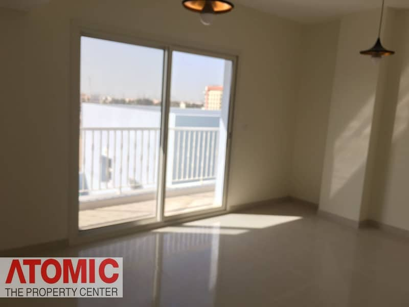 1 BRAND NEW LARGE 2 BEDROOM WITH BALCONY FOR RENT IN PHASE 2