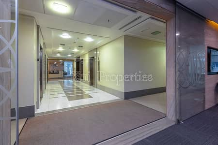 Floor for Rent in Business Bay, Dubai - Fully Furnished Full Floor | Premium Finishes