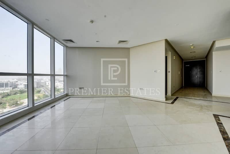 2 Chiller Free| 3 Bed Sea View Apartment|23 Marina