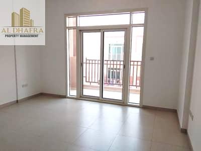 فلیٹ 1 غرفة نوم للايجار في الغدیر، أبوظبي - Beautiful and modern 1BR Apartment!