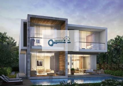 فیلا 3 غرفة نوم للبيع في داماك هيلز (أكويا من داماك)، دبي - Imagine a branded villa in a golf community want to see for free please call  ABDUL