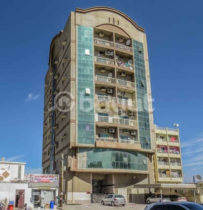 2 Bedroom Flat for Rent in Sidroh, Ras Al Khaimah - two bhk flat close to ship roundabout