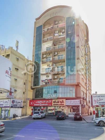 غرفتين وصاله للايجار قريب من دوار السفينه