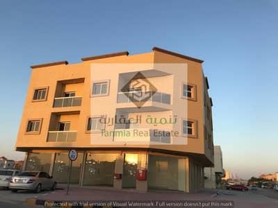 Building for Sale in Al Rawda, Ajman - NEW BUILDING FOR SALE GROUND 2