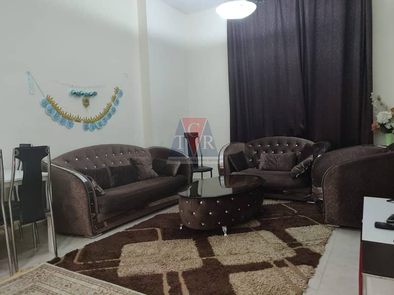 Furnished One Bed  Room For Sale in Palace Tower
